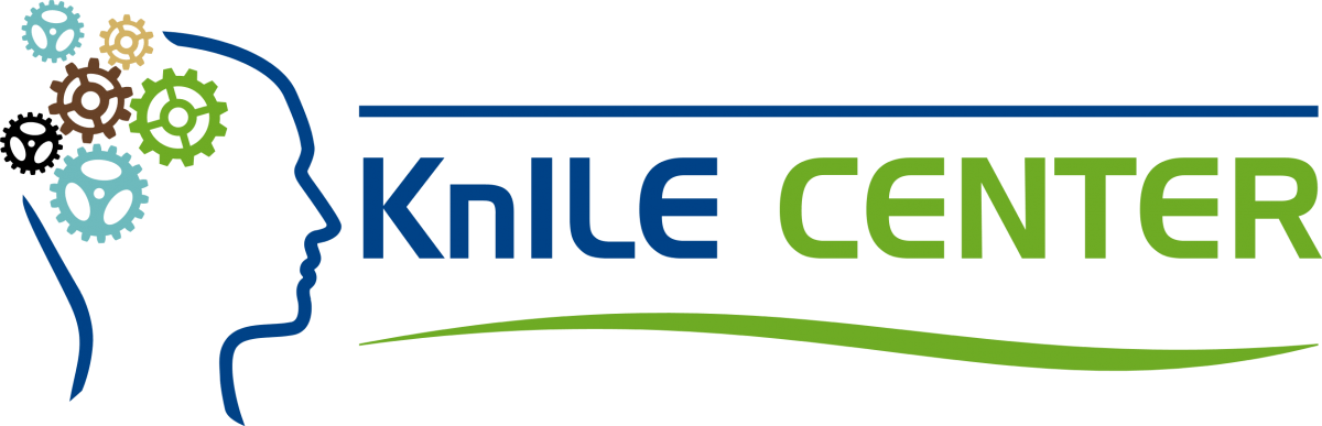 KnILE Center Mobile Retina Logo