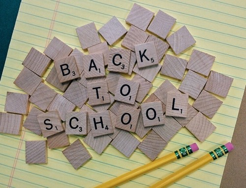Back to School Preparation for a Successful New Year