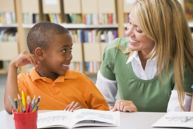 What Makes a Great Teacher? - Knile Center