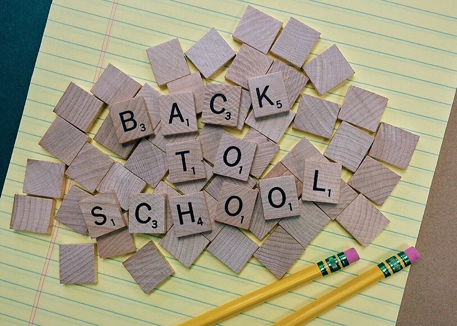 Back to School Preparation - Knile Center